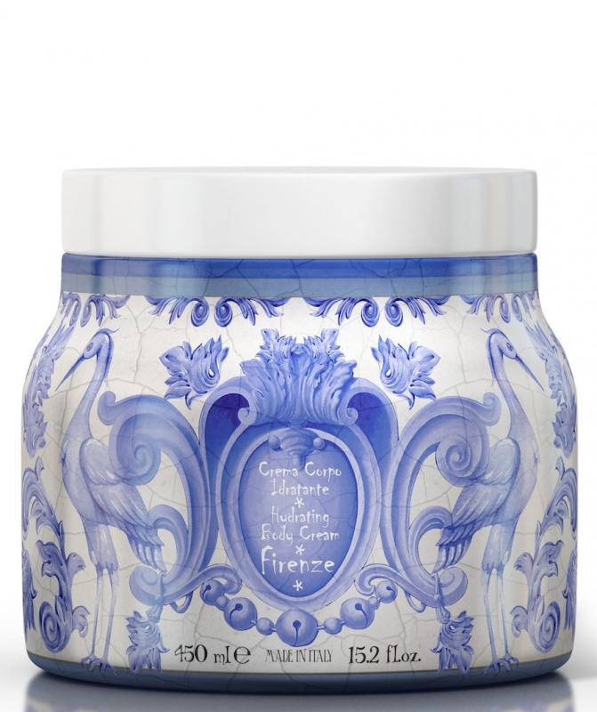 Maioliche Body Cream Firenze 450ml