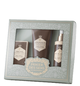 Honey Gift set- Body Lotion, Shower gel , Hand cream