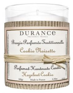 Handcraft Candle Hazelnut Cookie 180gr