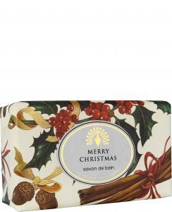 Vintage Winter Berries Soap 200gr