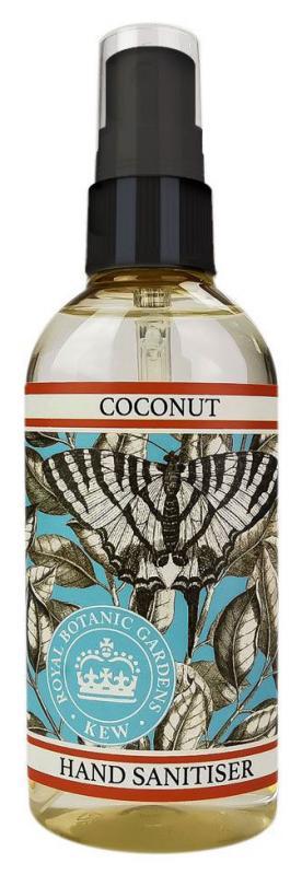 Hand Sanitiser spray Coconut 100ml