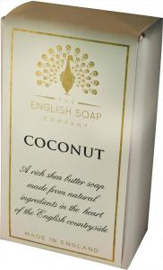Pure Indulgence Soap 200g Coconut