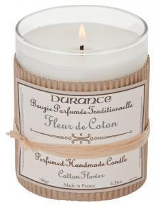 Handcraft Candle Cotton Flower 180gr