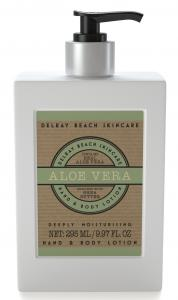 Hand & Body Lotion Aloe Vera 295ml