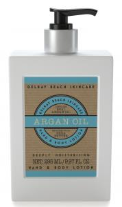 Hand & Body Lotion Argan Oil 295ml