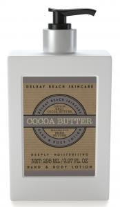 Hand & Body Lotion Cocoa Butter 295ml