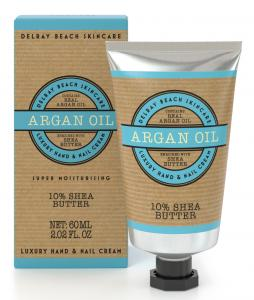 Hand Cream Argan Oil 60ml