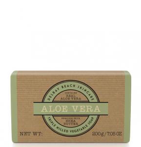 Soap Aloe Vera 200g