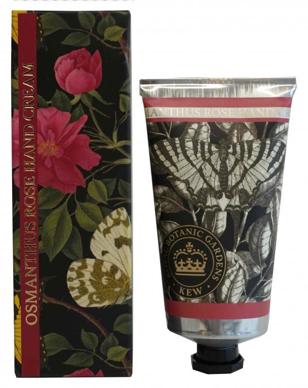 Osmantus & Rose Hand Cream 75 ml