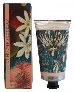 Jasmine & Peach Hand Cream 75 ml
