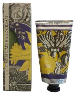 Narcissus & Lime Hand Cream 75 ml