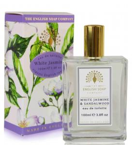 Eau de Toilette White Jasmine 100ml