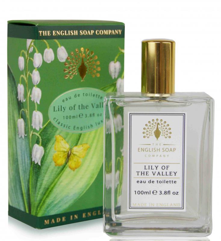 Eau de Toilette Lily of the Valley 100ml