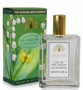 Eau de Toilette Lily of the Valley 100ml