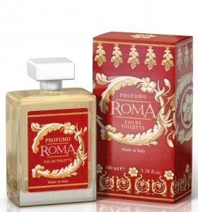 Maioliche EAU De Toiletto Roma 450ml