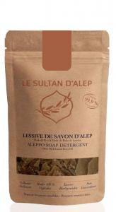 Aleppo Soap Flakes Detergent 500gr