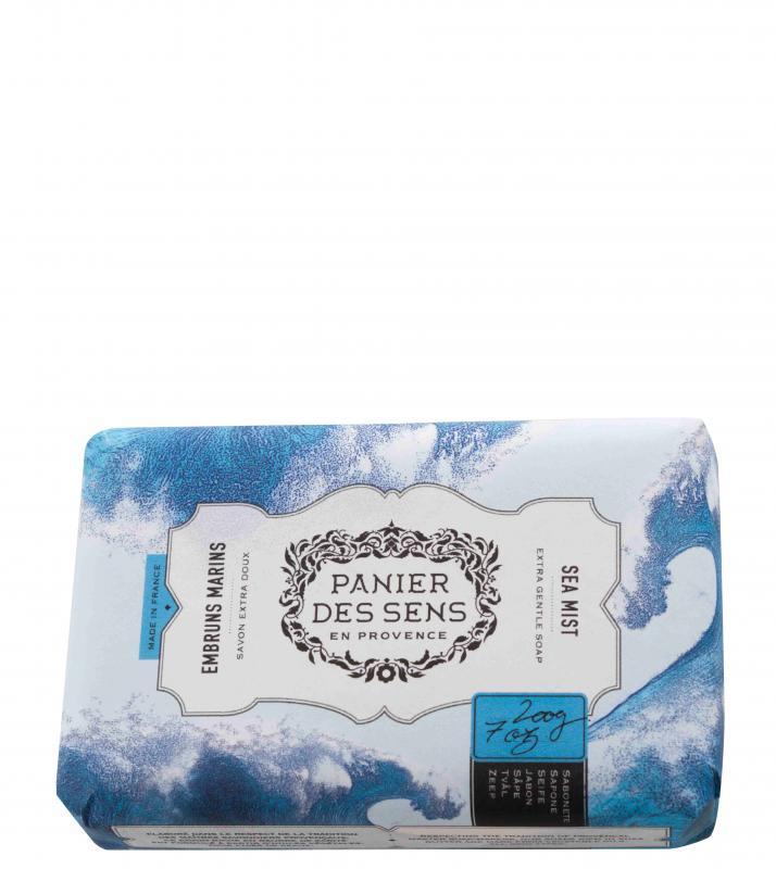 Soap Sea Mist 200gr