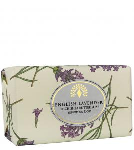Vintage English Lavender Soap 200gr