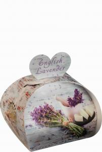 Luxury Small Soaps 60 g English Lavender