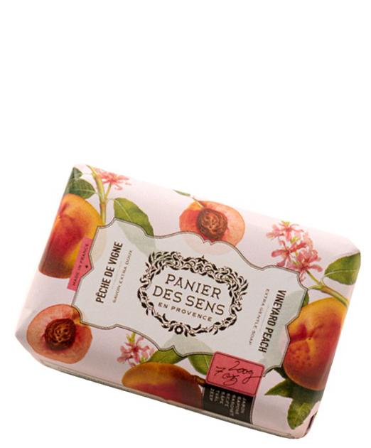 Soap Vineyard Peach 200gr