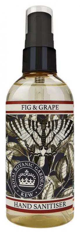 Hand Sanitiser spray Fig & Grape 100ml