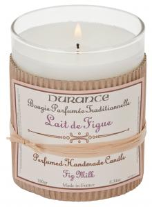 Handcraft Candle Fig Milk 180gr
