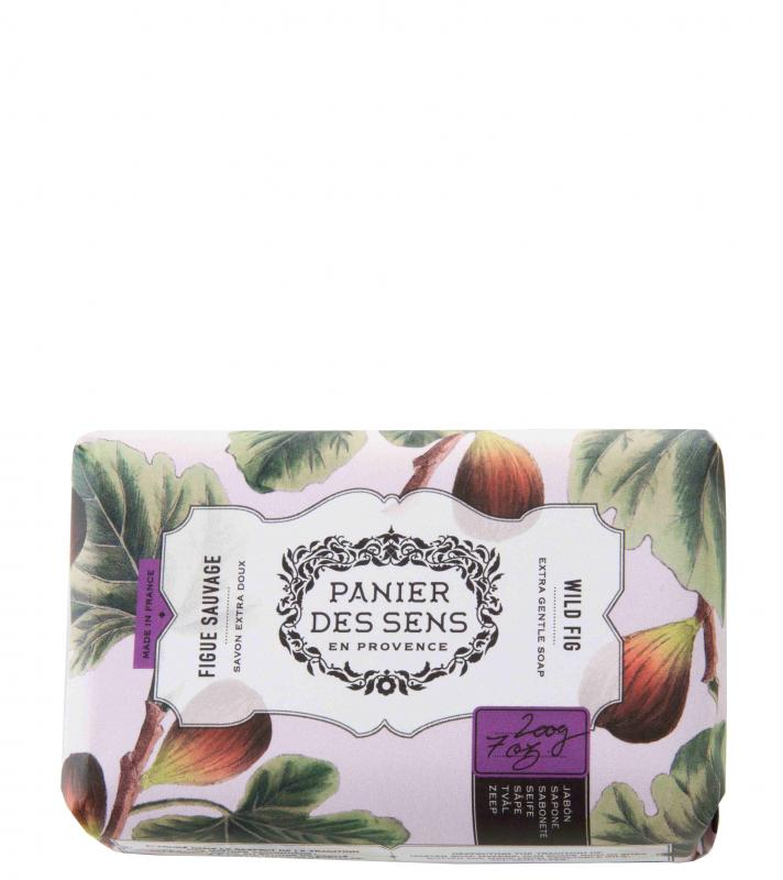 Soap Wild Fig 200gr
