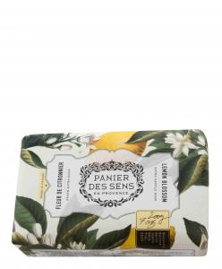 Soap Lemon Blossom 200gr