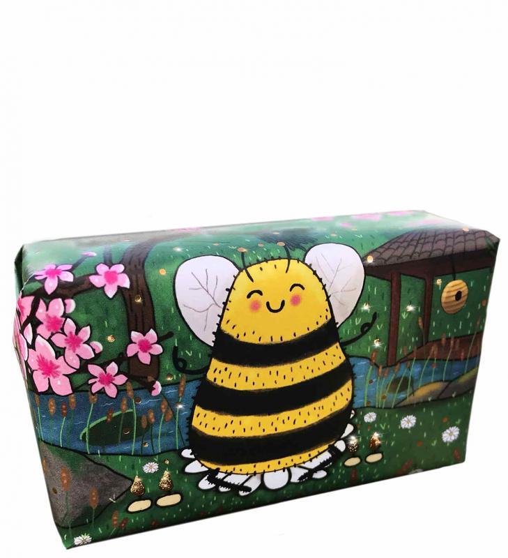 Bee Soap 200gr