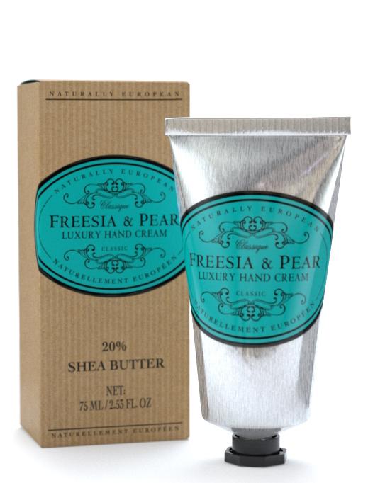 Hand Cream Freesia & Pear 75ml