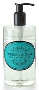 Hand Wash Freesia & Pear 500ml
