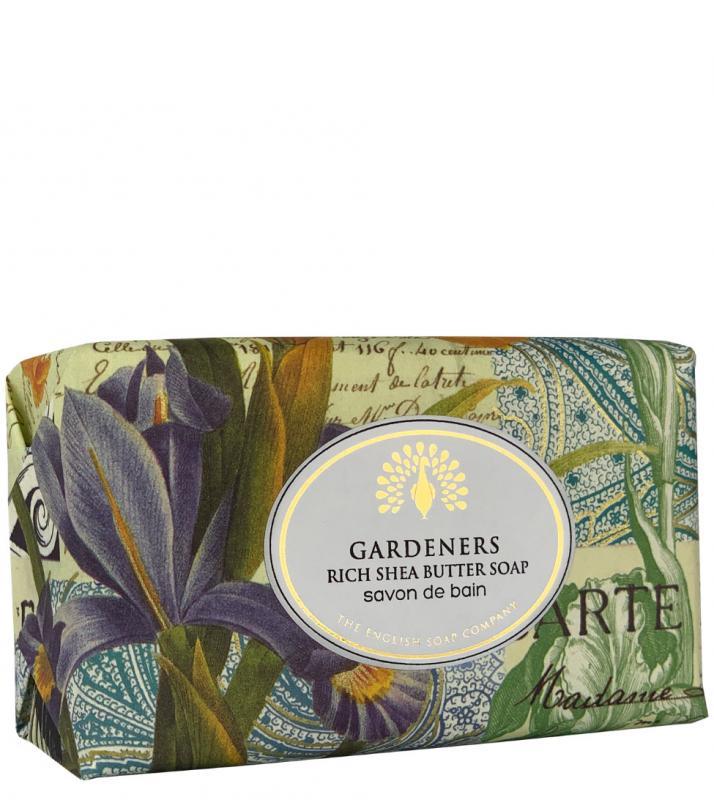 Vintage Gardeners Soap 200gr