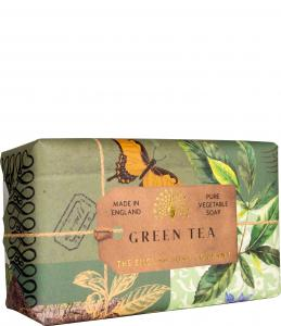 Anniversary Soap Green Tea 200gr