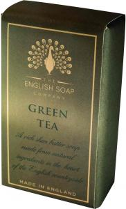 Pure Indulgence Soap 200g Green Tea