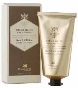 Hand Cream Honey 75ml