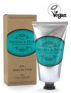 Hand Cream Freesia & Pear 75ml