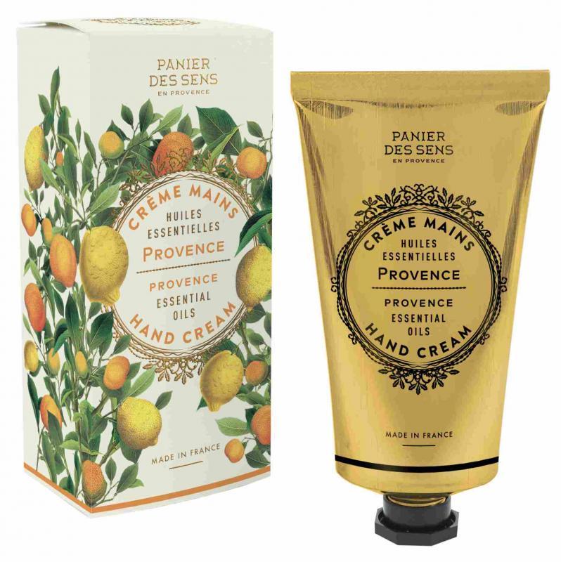 Hand Cream Provence 75ml