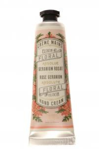 Hand Cream Rose Geranium 30ml