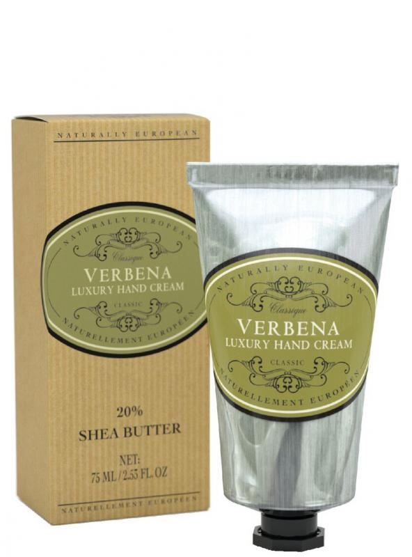 Hand Cream Verbena 75ml