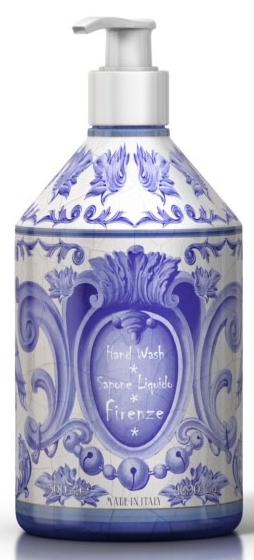 Maioloche Liquid Soap Firenze 500ml