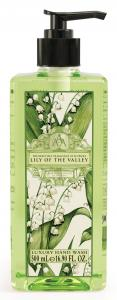 Hand Wash Lily of the Valley 500ml