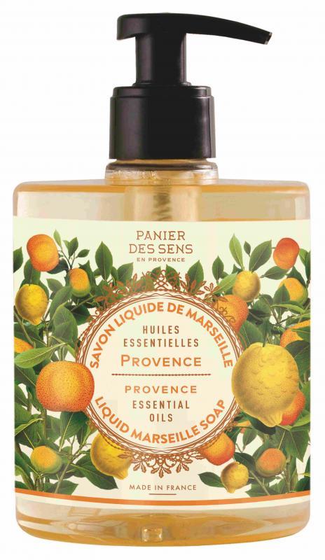 Marseille Soap Provence