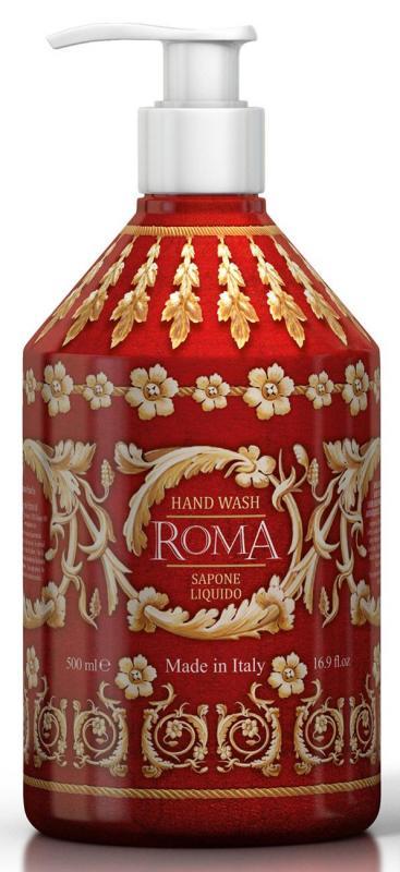 Maioloche Liquid Soap Roma 500ml