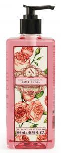 Hand Wash Rose Petal 500ml
