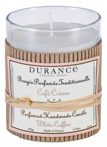 Handcraft Candle White Coffee 180gr