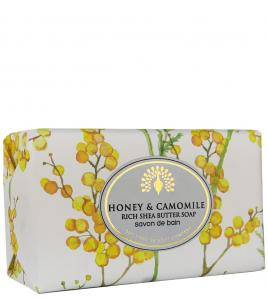 Vintage Honey & CamomileSoap 200gr