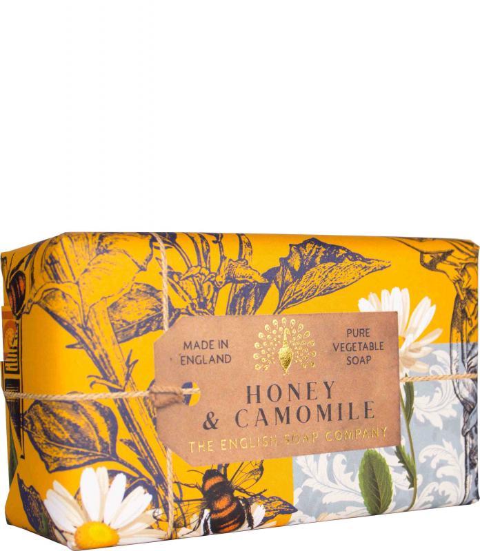 Anniversary Soap Honey & Camomile 200gr