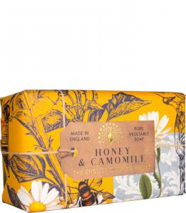 Anniversary Soap Honey & Camomile 200gr