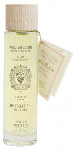 Millesime Oil for Body & Hair 100ml