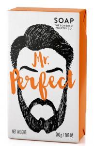 MR Perfekt Wrapped Soap 200gr